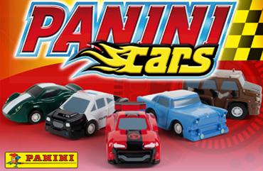 Miniatura PANINICARS